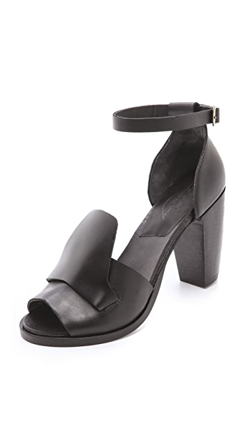Rachel Comey Optis Loafer Sandals