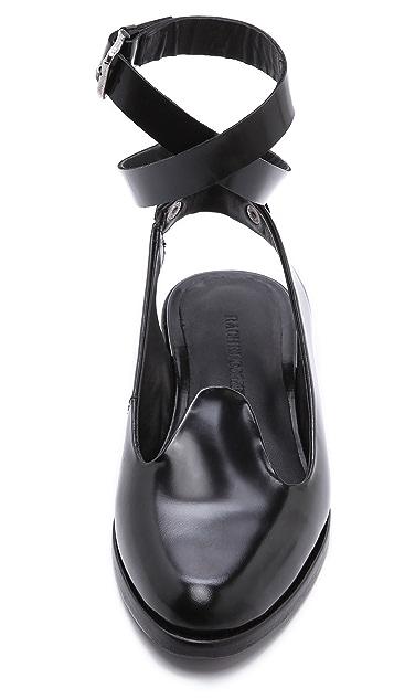 Rachel Comey Whistle Flat Loafers