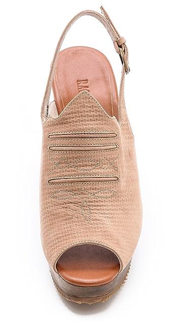 Rachel Comey Hitchhiker Slingback Sandals