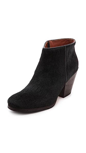 Rachel Comey Mars Haircalf Booties