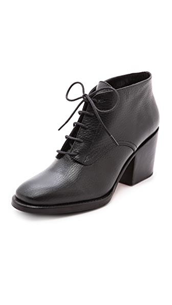 Rachel Comey Ibex Lace Up Booties