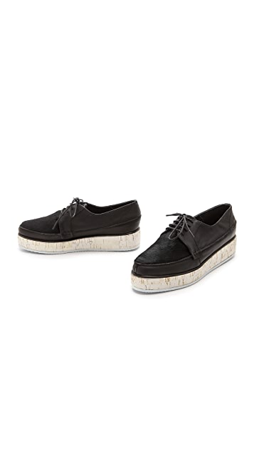 Rachel Comey Reeves Creeper Oxfords