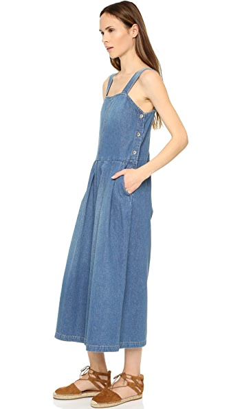 Rachel Comey Costello Jumpsuit