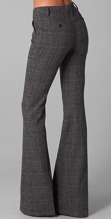 Rachel Zoe Charlie Flare Pants