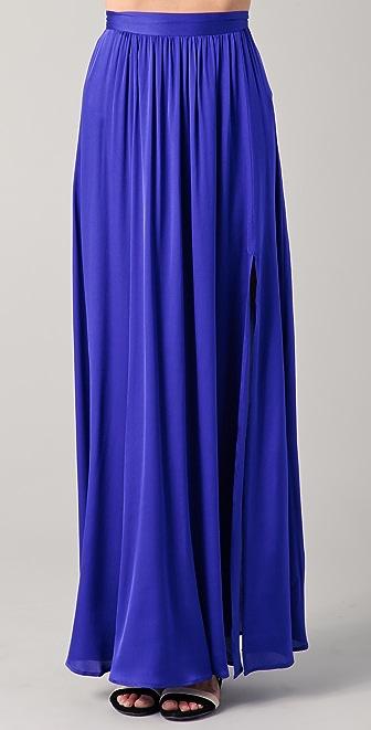 Rachel Zoe Venessa Maxi Skirt