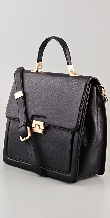 Rachel Zoe Nico Messenger Bag