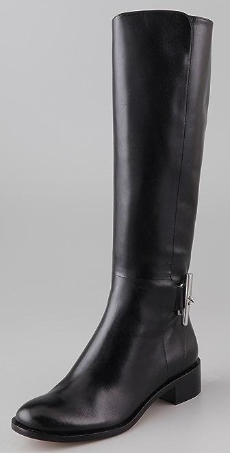 Rachel Zoe Jen Flat Boots