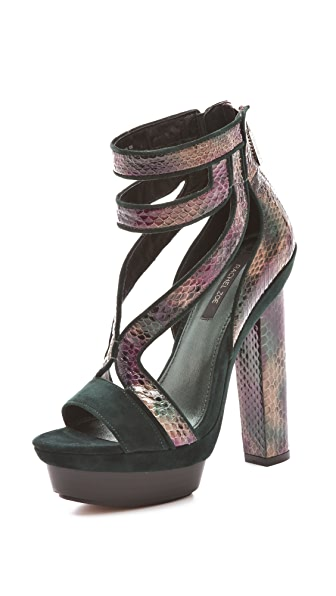 Rachel Zoe Payton High Heel Sandals