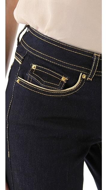 Rachel Zoe Truman Boot Cut Jeans