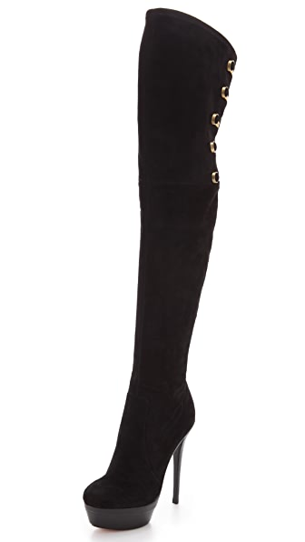 Rachel Zoe Dylan Over the Knee Boots