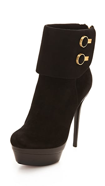 Rachel Zoe Dora High Heel Booties