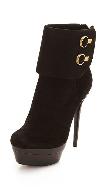 Rachel Zoe Dora High Heel Booties