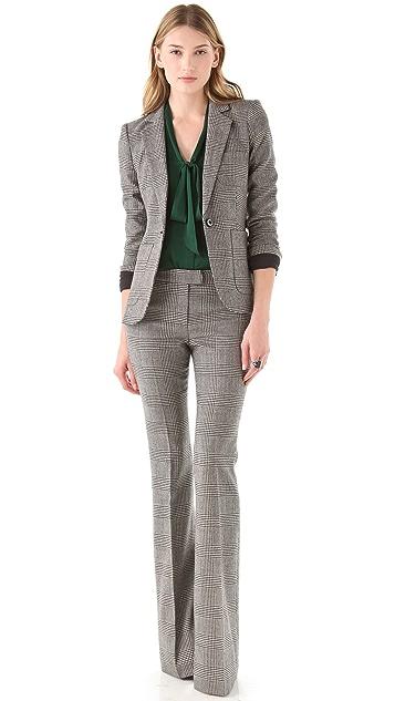 Rachel Zoe Charlie II Suit Jacket