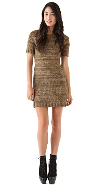 Rachel Zoe Kasia Sweater Dress
