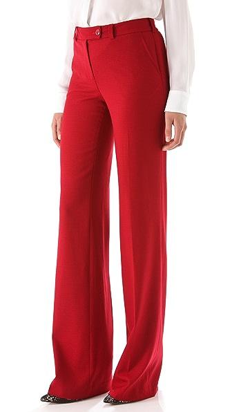 Rachel Zoe Hudson Wide Leg Pants