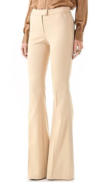 Rachel Zoe Hutton Tuxedo Pants