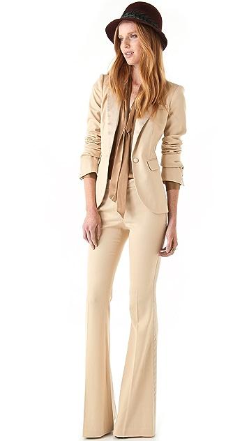 Rachel Zoe Hutton Tuxedo Jacket