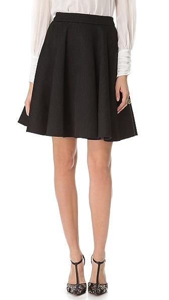 Rachel Zoe Drew Full Skirt