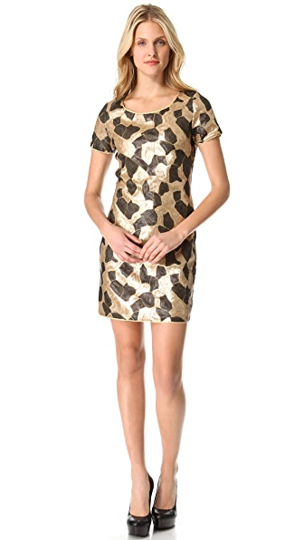 Rachel Zoe Jannis Sequin Dress