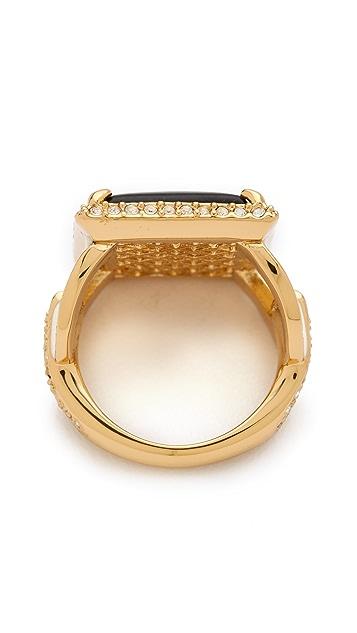 Rachel Zoe Square Ring