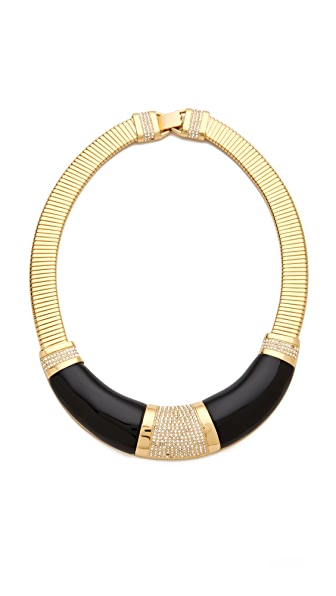 Rachel Zoe Collar Necklace