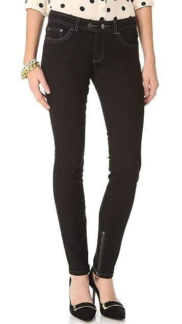 Rachel Zoe Julie Skinny Jeans