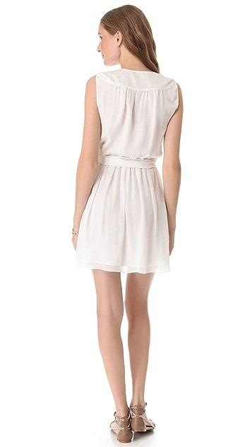 Rachel Zoe Aline Sleeveless Dress