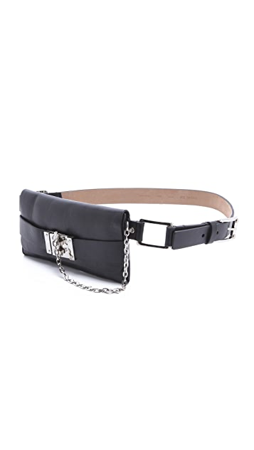 Rachel Zoe Belt Bag