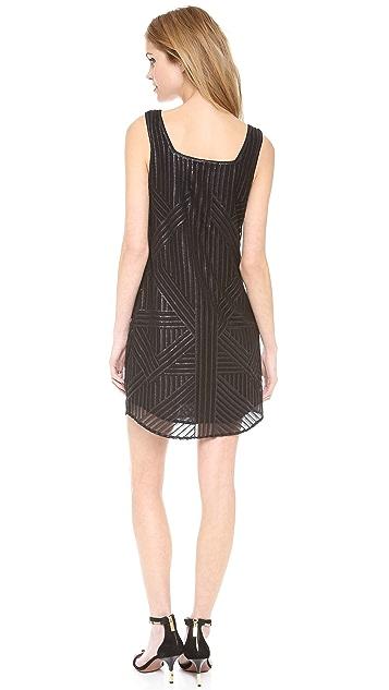 Rachel Zoe Tilly Sequined Dress