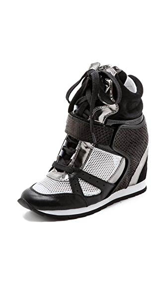 Rachel Zoe Geri Wedge Sneakers