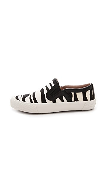 Rachel Zoe Barney Slip on Sneakers