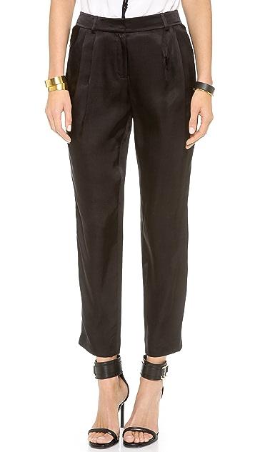 Rachel Zoe Ryan Slouchy Pants