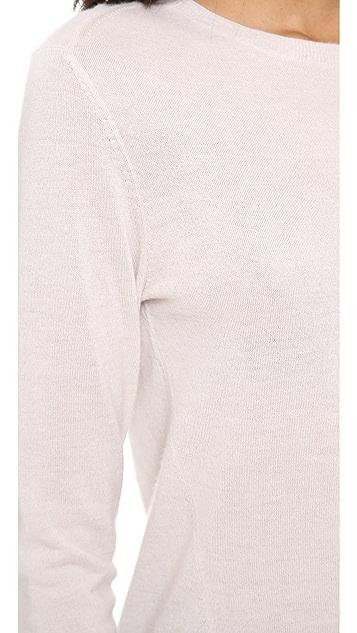 Rachel Zoe Cammie Cashmere Sweater