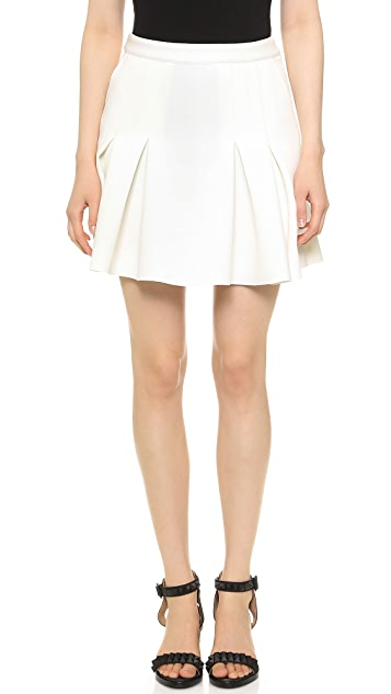 Rachel Zoe Indio Full Skirt