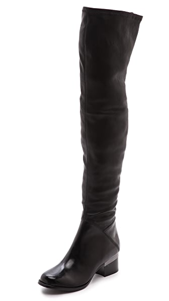 Rachel Zoe Sierra Over the Knee Boots