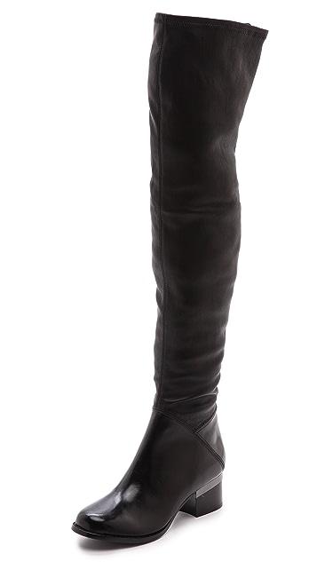 Rachel Zoe Sierra Over the Knee Boots