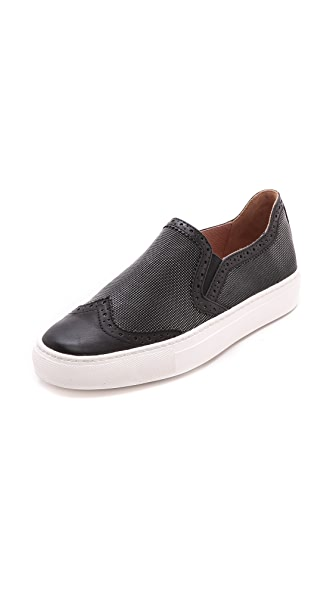 Rachel Zoe Brendan Slip On Sneakers