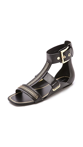 Rachel Zoe Inigo Flat Sandals
