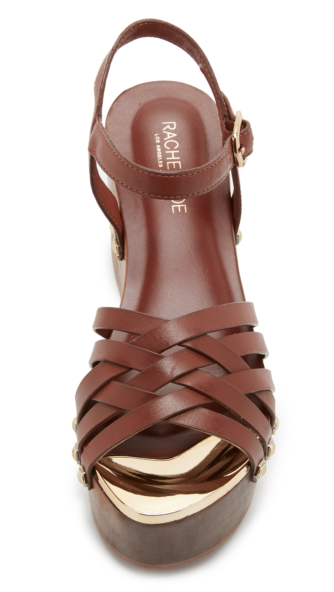 d1a53e01d37f Rachel Zoe Mae Wedge Sandals