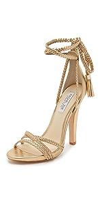 Odette Wrap Sandals                Rachel Zoe