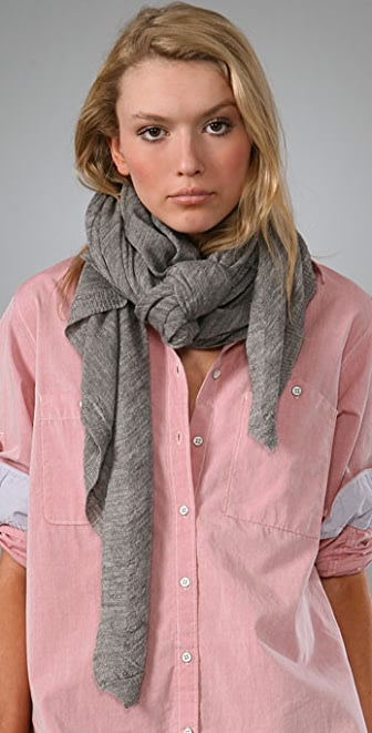 Rag & Bone Vivo Scarf