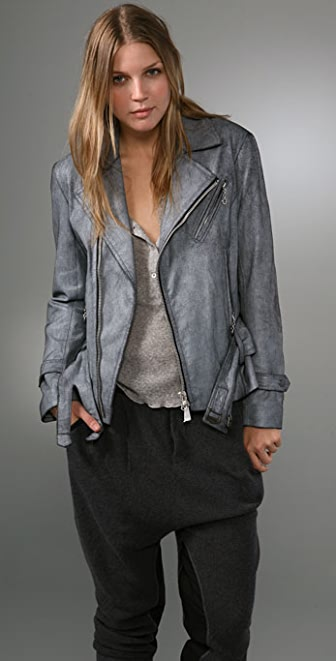 Rag & Bone Waterfront Jacket