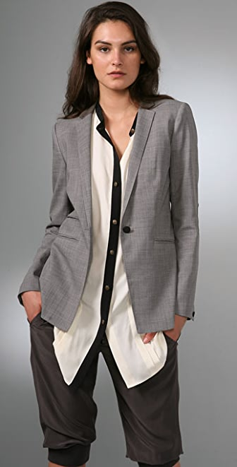 Rag & Bone Riding Blazer