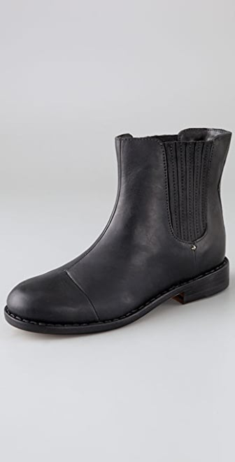 Rag & Bone Somerset Booties