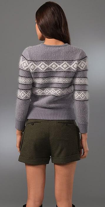 Rag & Bone Grayling Sweater