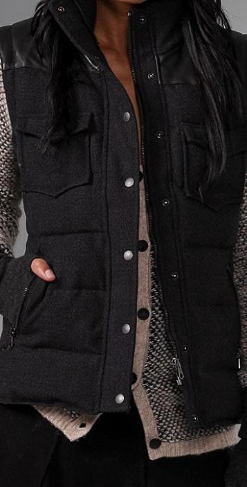 Rag & Bone Penfield for Rag & Bone Down Jacket