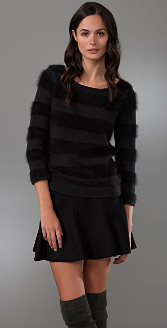 Rag & Bone Darley Crew Neck Sweater