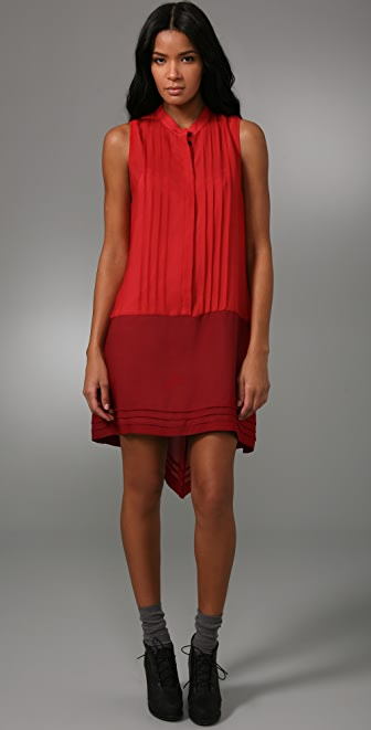 Rag & Bone Carmel Dress