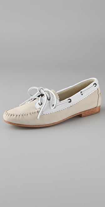 Rag & Bone Derby Boat Shoes