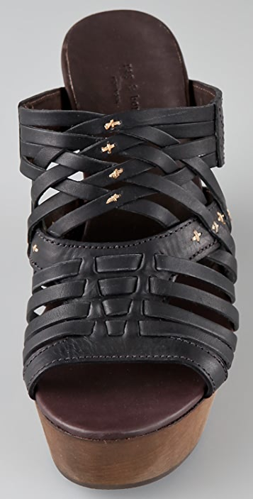 Rag & Bone Berkane Wedge Sandals